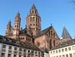 St. Martins Dom Mainz