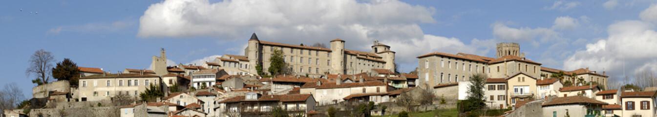 Citadelle de Saint Lizier