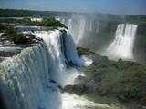Wodospad Iguacu - 7052906