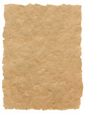 Torn pieces of brown paper texture, please check for similar poster