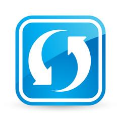 icone actualiser
