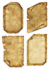 Carta vecchia