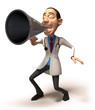 Docteur en communication