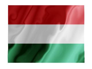 Hungary fluttering