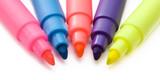 Highlighter pens 3