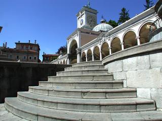 Loggia San Giovanni in Piazza Libertà - Udine Friuli