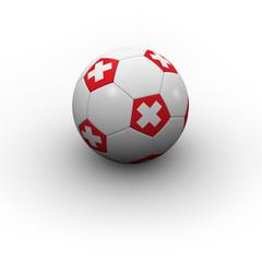 Swiss Soccer Ball