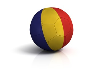 Romania football