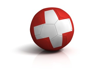 Switzerland football