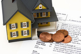 Mortgage Interest Deduction poster