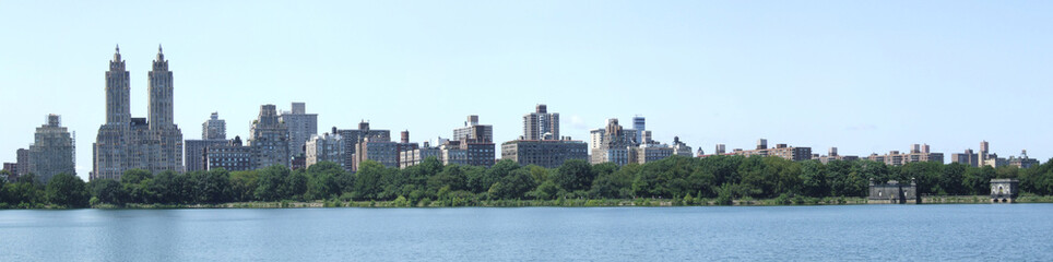 Panorama : New-York