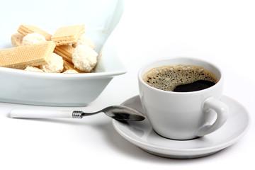 coffee and caks
