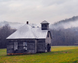 One-Room Schoolhouse/Church