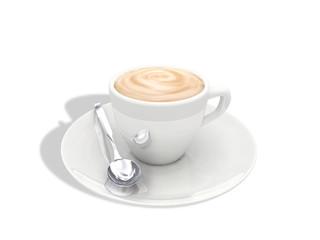 cappuccino cremoso