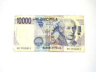 The Italian old money