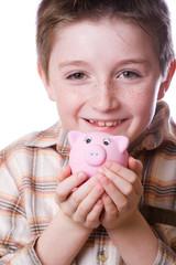 Epargne et enfant