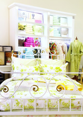 bed linen boutique
