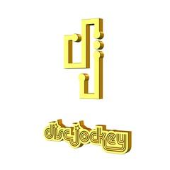 discjokey