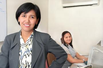 office colleague