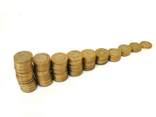 muchos pesos