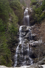 Ketchum Creek Falls