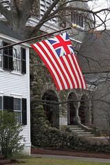 Revolutionary New England