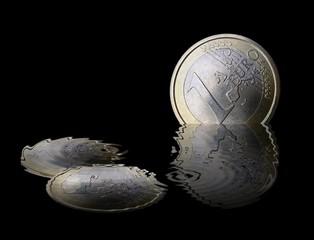 monete euro reflex