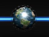 Global Internet poster