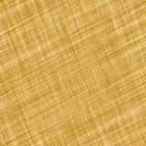 Brown woven material poster