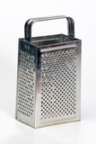 stainless steel grater poster
