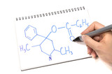 Chemistry Formula poster