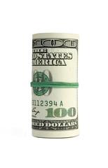 Roll dollars
