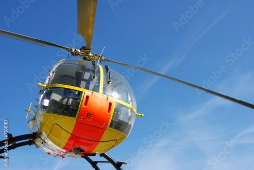 Rettungshubschrauber - 7188187