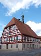Rathaus in Hilpoltstein