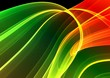roleta: Colorful abstract background