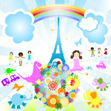 summer journey poster
