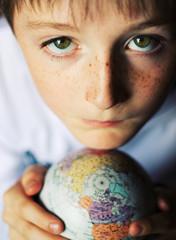 Enfant et écologie