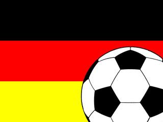 Fußball Europameisterschaft 2008 - deutschland