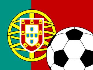 Fußball Europameisterschaft 2008 - Portugal