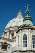������, ������: cupola di San Pietro