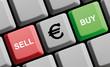 Euro - Kaufen oder Verkaufen?