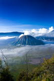 Mount Bromo taken in East Java, Indonesia