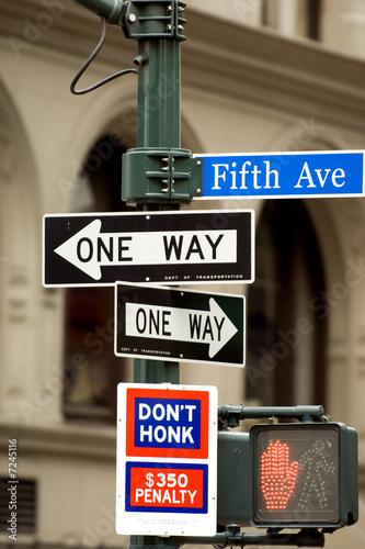 Fototapeten,amerika,allee,manhattan,new york