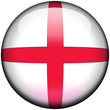 Drapeau Angleterre 3D