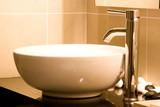 Wash Basin poster
