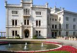 Schloss Miramare - 7251795