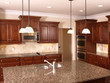Luxury Kitchen with Island  3