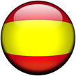 Drapeau Espagne 3D