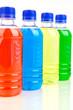 Sports Energy Drinks