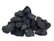 Pile of coal - 7266989